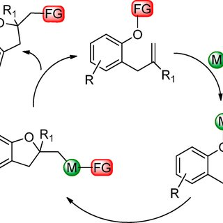 (PDF) Mechanism of Intramolecular Rhodium- and Palladium