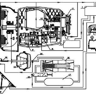(PDF) The Study of the Automatic Manual Truck Transmission
