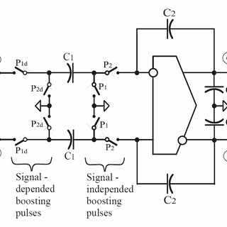(PDF) The Advanced Boost Circuit for MOS Analog Switch