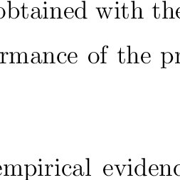 Asymptotic Relative Efficiency (with respect to the case m