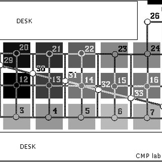 cmp lab diagram wiring for ignition system left map of the with positions where snapshots were correlation snapshot taken at position 30 manually aligned images