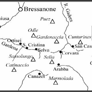 (PDF) Management of geomorphosites in high tourist
