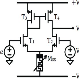 (PDF) Memristive Operational Amplifier Circuit