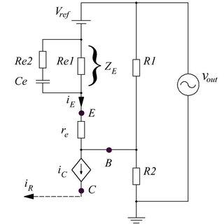 Block diagram of the OCC controlled PF pre-regulator Boost