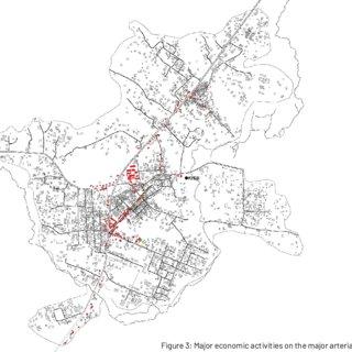 Basic socio economic statistics of Kyebi and surrounding