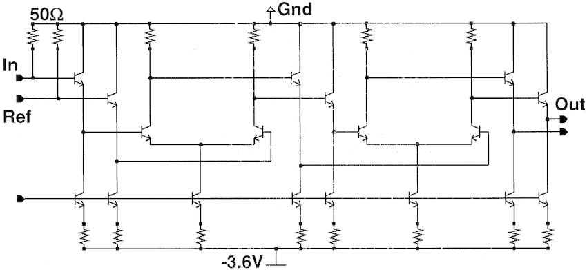 50-Gb/s SiGe BiCMOS 4:1 multiplexer and 1:4 demultiplexer