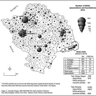 (PDF) Social Economy in Post-communist Romania: What Kind