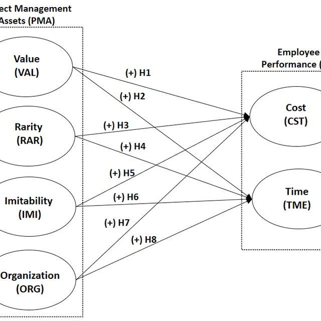 Shenhar & Dvir Diamond Model (Shenhar & Dvir, 2007, p. 14