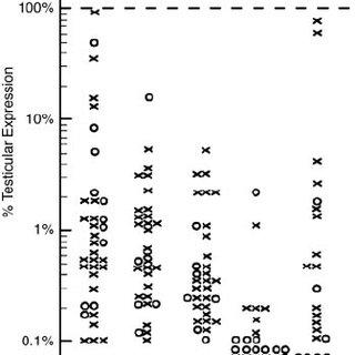 (PDF) Identification of cancer/testis-antigen genes by