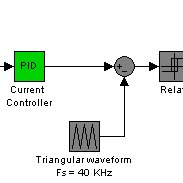 (PDF) Design of a current mode PI controller for a single