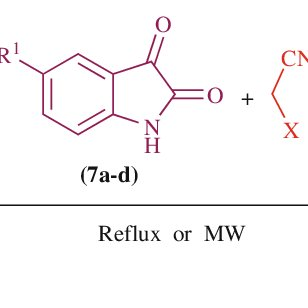 (PDF) One-pot, sequential four-component synthesis of