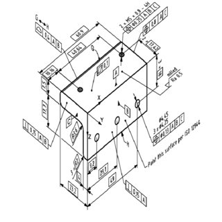 (PDF) A Portrait of an ISO STEP Tolerancing Standard as an
