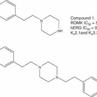 (PDF) Inhibitors of the renal outer medullary potassium