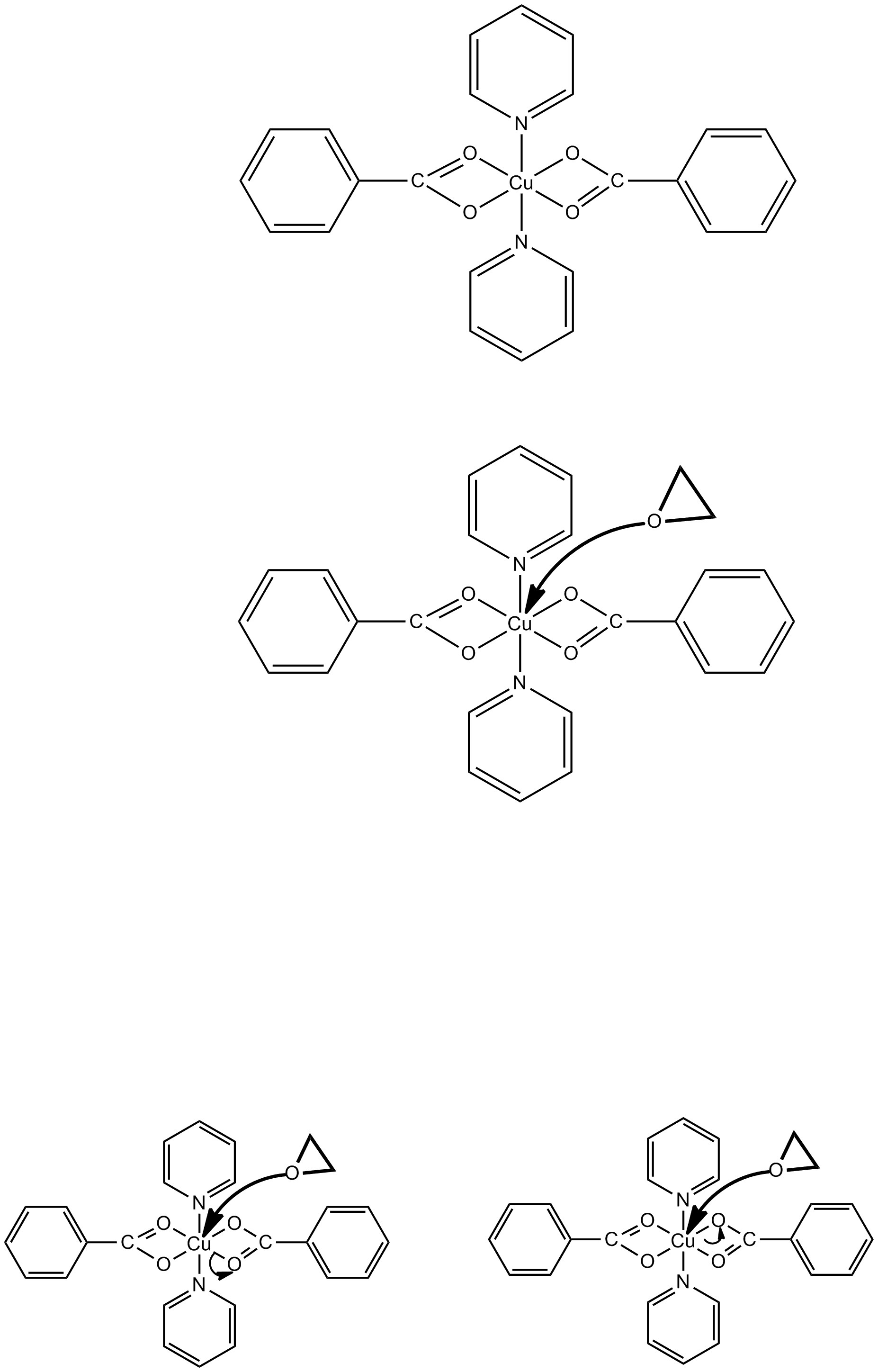 217 questions with answers in Coordination Chemistry and