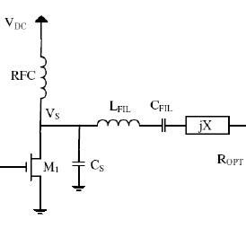 (PDF) A 403-MHz Fully Differential Class-E Amplifier in 0