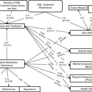 (PDF) Chronic myeloid leukemia (CML): Association of