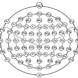 Block Diagram of Designed EEG Signal Acquisition System