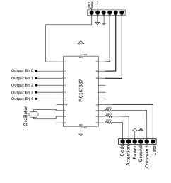 ps2 pin diagram wiring diagram for you convert ps2 to usb diagram circuit diagram of the [ 850 x 1285 Pixel ]