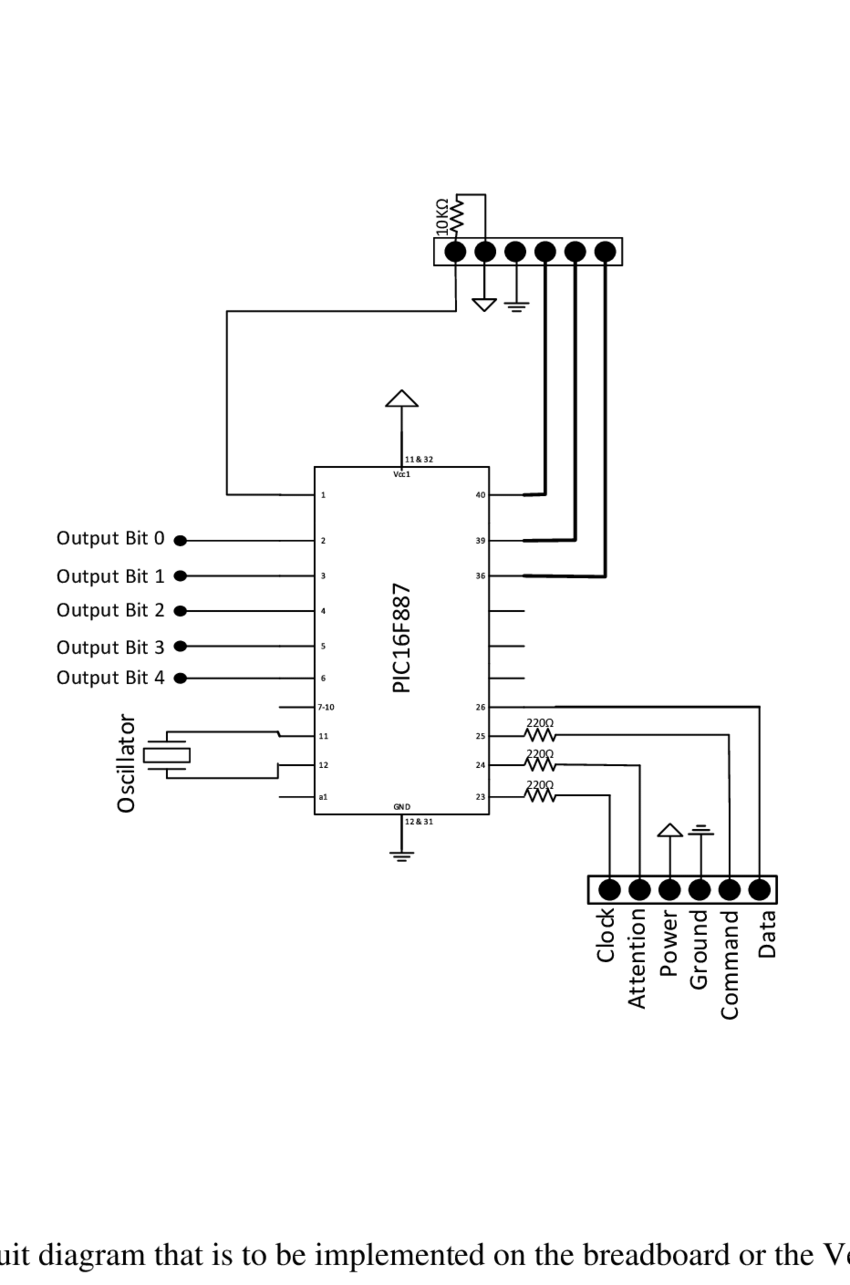 medium resolution of ps2 pin diagram wiring diagram for you convert ps2 to usb diagram circuit diagram of the