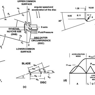 (PDF) Modelling of cracking sites/development in axial