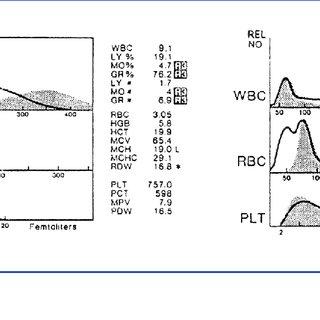 (PDF) Deficiencia de hierro. Suplementos. Atención del