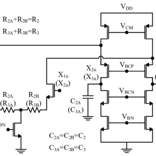 (PDF) A low-power CT Incremental 3rd Order ΣΔ ADC for
