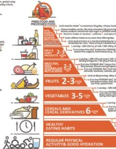 Rritable bowel syndrome food pyramid the was built upon current dietary guidelines also pdf diet in irritable what to recommend not rh researchgate