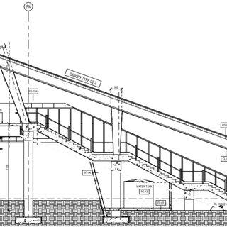 (PDF) Design & Construction Challenges of Pedestrian
