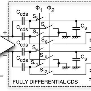 (PDF) A Micropower Chopper—CDS Operational Amplifier