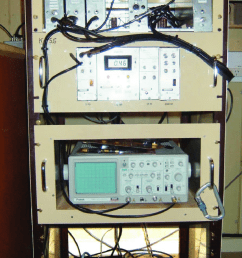 12 the rack in the arrival heights laboratory containing the receivers top  [ 850 x 1299 Pixel ]