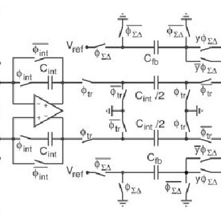 2.8. Schematic diagram of the second-order switched