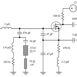(PDF) Noise reduction in transistor oscillators: part 1