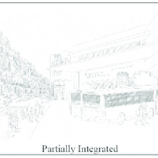 (PDF) Efficient Urban Interchanges: The City-HUB Model