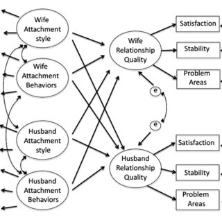 (PDF) Differentiating Between Attachment Styles and