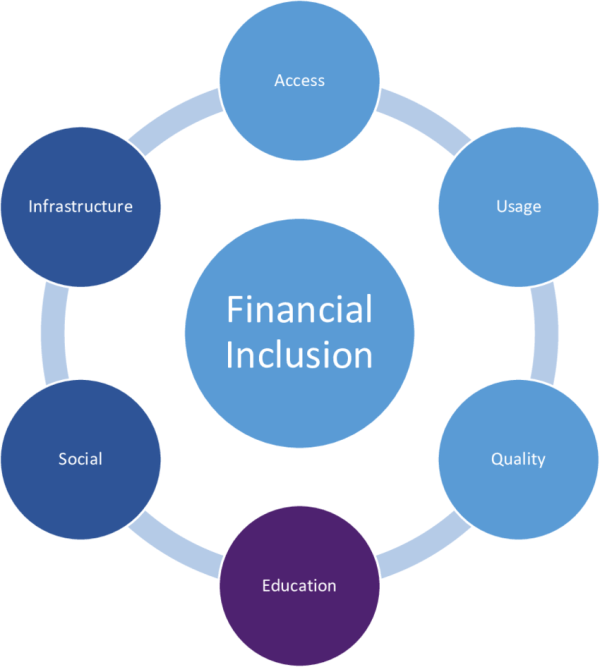 Six Elements Of Financial Inclusion Scientific