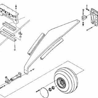 (PDF) Drop Test Simulation for An Aircraft Landing Gear