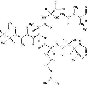 (PDF) Microcystis aeruginosa: Source of toxic microcystins