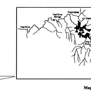 (PDF) Monogenean parasites from fishes of the Vaal Dam