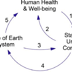 The Adaptive Challenge. This causal loop diagram