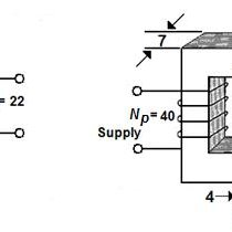 (PDF) FINITE ELEMENT ANALYSIS OF A WELDING TRANSFORMER