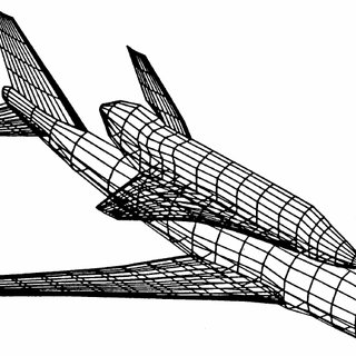 (PDF) Transonic flow calculations for aircraft