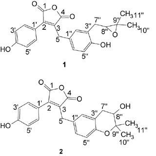 (PDF) Structure Revision of Asperjinone Using Computer