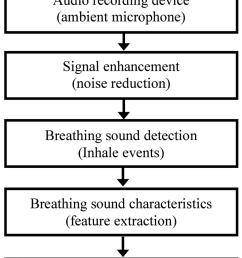 block diagram of audio data handling and analysis  [ 850 x 1285 Pixel ]