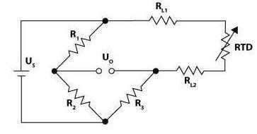 Rtd Wiring Diagram