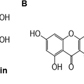 (PDF) Luteolin and 3-alkyl-luteolin derivatives: potential