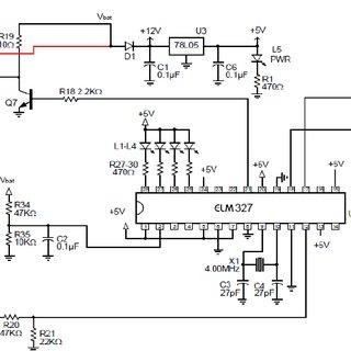 Obd Ii Connector 2000 J1708 Connector Wiring Diagram ~ Odicis