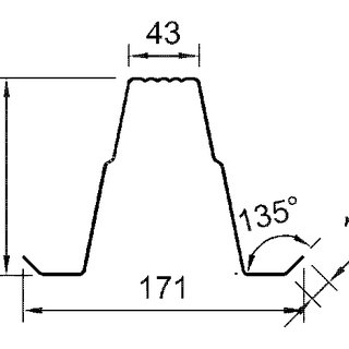 (PDF) Investigation of Cold-Formed Steel Top-Hat Sections