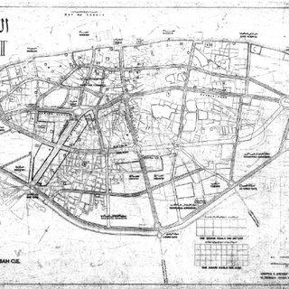 (PDF) Critical nostalgia: Kuwait urban modernity and
