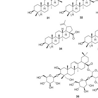 (PDF) Plant Growth Inhibitors: allelopathic role or