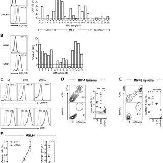 (PDF) CD44v6-targeted T cells mediate potent antitumor